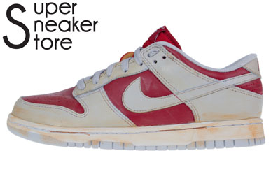buy popular 0a7a6 f84e9 NIKE DUNK LOW VNTG - VINTAGE NOWOŚĆ 2014 - 40,5