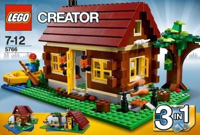 Domy Z Lego W Kategorii Zabawki Inna W Oficjalnym Archiwum Allegro