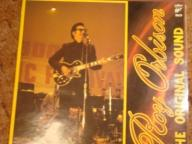 Roy Orbison  The Original Sound LP
