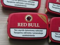 Tabaka RED BULL