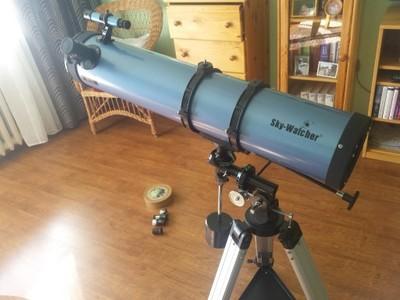 Teleskop astronomiczny dodatki oficjalne archiwum