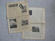 JAZZ nr. 3 (1956) Unikat !!
