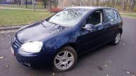 VW GOLF V 2006 1.6 BENZYNA 102KM KLIMA PDC SUPER!!