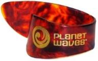 Planet Waves Pazurek gitarowy na kciuk Large