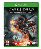 Darksiders Warmasteres Edition Xbox One