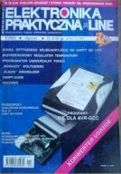 Elekrtronika Praktyczna rocznik 2003 (kompletny)