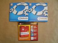 PC WORLD KOMPUTER DVD-ROM 2/2007 (58) 2SZT KUBUNTU