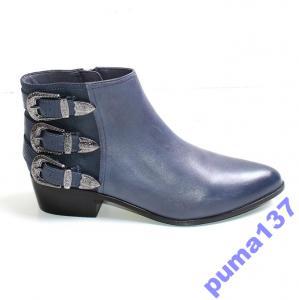 Botki ankle buckle boot ALDO 40 40,5 nowe