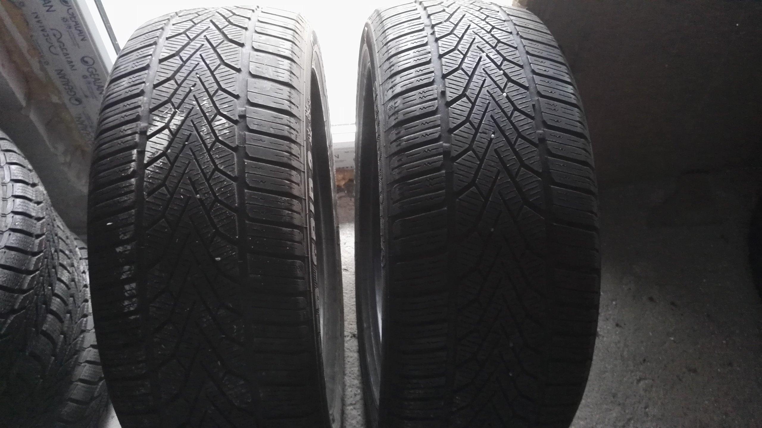 Opony Zima Semperit Speed Grip2 2255017 Rok 2013 7023170000