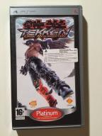 Raklem Dark Ressurection DOKŁADNE ZDJĘCIA Sony PSP