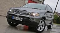 "BMW X5 3.0D LIFT BI-XENON NAVI SPORT 19"" GWAR"