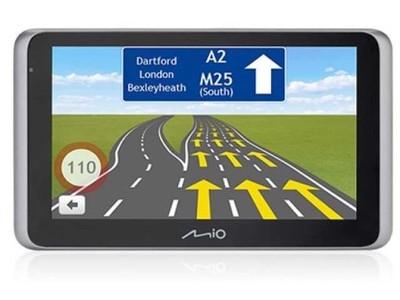 NAWIGACJA MIO MiVue Drive 65 EU + wideorejestrator