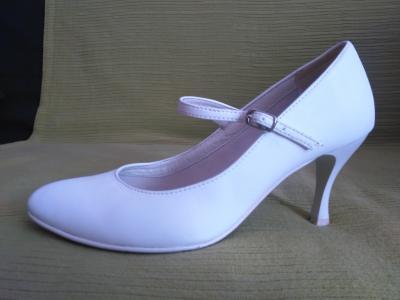 7933229d Buty ślubne białe GRAF shoes 37/38 - 5325827890 - oficjalne archiwum ...