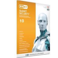 @@ ESET Smart Security 10 2017 1 rok 1 Pc @@ 3min