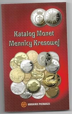 KATALOG MONET MENNICY KRESOWEJ.