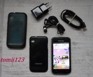 SAMSUNG GALAXY S PLUS GT-I9001 + KOMPLET stan bdb