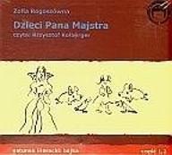 Dzieci Pana Majstra. Audio 2CD