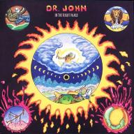 DR.JOHN - IN THE RIGHT PLACE /LP/ #