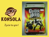 Guitar Hero: World Tour [XBOX 360] ENG WYS24H