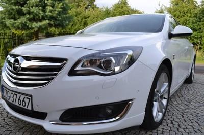 Opel Insignia 2 0cdti Opc Line Full Opcja Ideal 6918649751 Oficjalne Archiwum Allegro