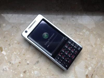 Sony Ericsson P1i Komplet Z Polkomtel Pl 6897451201 Oficjalne Archiwum Allegro