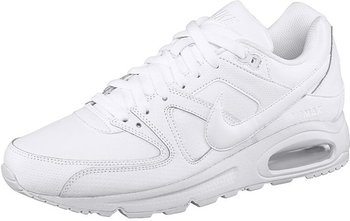 NIKE AIR MAX COMMAND LEATHER WHITE r.42 45 WYPRZ