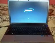 "Samsung 350v5c 15,6"" Core i7 8GB 1TB Win 8/10"
