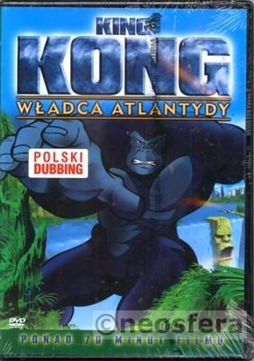 Film animowany King Kong