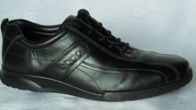 buty skórzane ecco