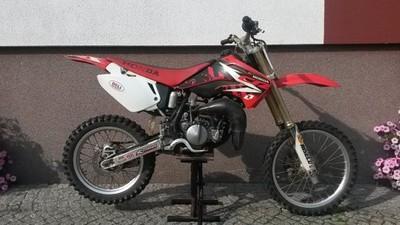 Honda Cr 85 6768919767 Oficjalne Archiwum Allegro