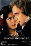 Chopin - Pragnienie miłości /Adamczyk Stenka 2xVCD