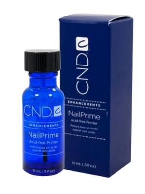 CND NAIL PRIME 15ML PRIMER GRUNTUJE