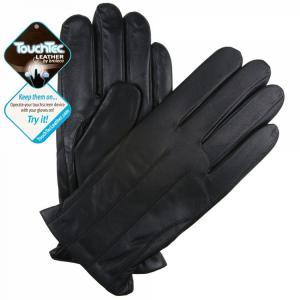 46ba7da3ec34e OCHNIK Skórzane rękawiczki męskie RM-35-99-9