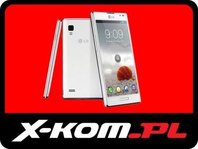 Smartfon LG Swift L9 II D605 4,7' Android 4.1