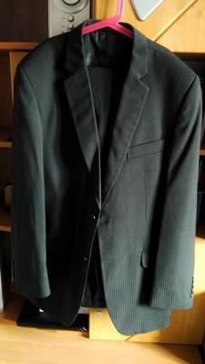 2fdc576b3ac0c Garnitur spodnie i marynarka Mendelson + 2 krawaty - 6783586048 ...