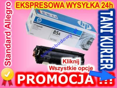 Toner do druk HP P1102 P1102W M1210MFP CE285A 85A