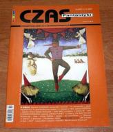 CZAS FANTASTYKI - NUMER 3(12)/2007