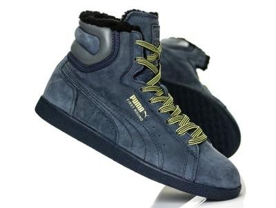 puma buty zimowe damskie