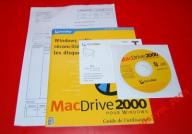 MacDrive dla Windows