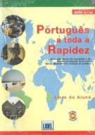 Portugues a toda a Rapidez Podręcznik + Ćwiczenia