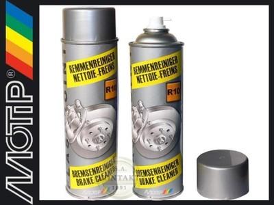 MOTIP Środek do czyszczenia hamulców zmywacz 500ml