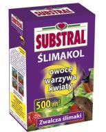 Ślimakol Substral 350g Zabezpiecza Przed Ślimakami