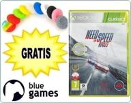 NEED FOR SPEED RIVALS WAWA NOWA X360 PL + GRATIS!