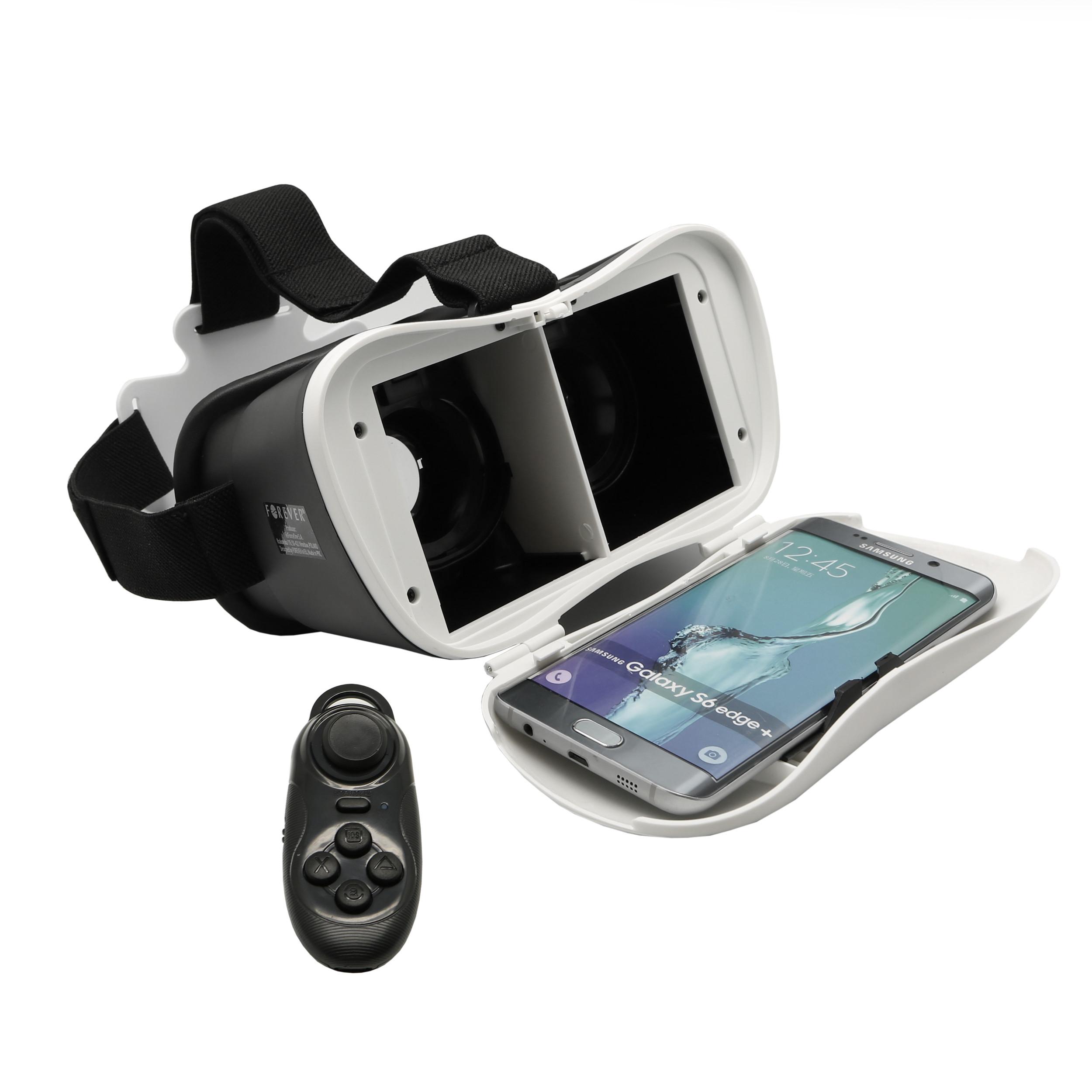 Okulary gogle VR z pilotem LENOVO K4 NOTE