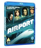 Port Lotniczy [Blu-ray] Airport /1970/ Napisy PL