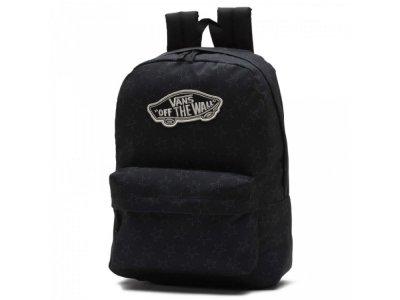 5416c804fc6d11 Plecak Vans Realm Backpack Star Dot V00NZ0KJV - 6449572916 ...