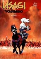 Usagi Yojimbo. Ronin