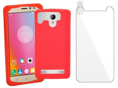 Etui ochronne + Szkło do HTC One A9s