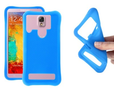 Etui Guma Nakładka do myPhone C-Smart IIIS 3S