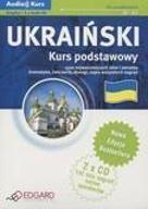 UKRAIŃSKI - KURS PODSTAWOWY +2CD W.2012 EDGARD